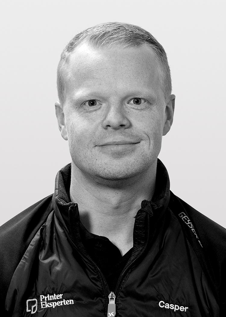 Casper Røder Hedegaard