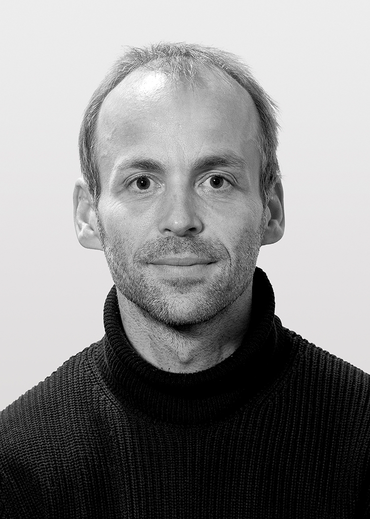 Lars Bech Mejlholm