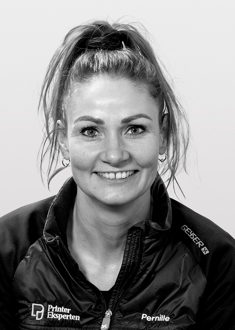 Pernille Fabricius