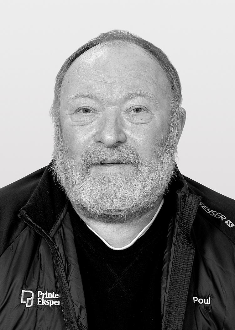 Poul Rytter